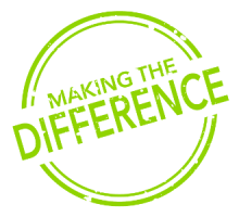 MAKING THE DIFFERENCE